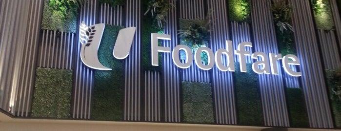 NTUC Foodfare is one of Food.