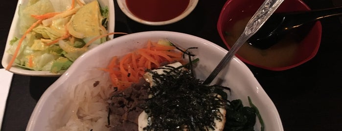 Mr. Sushi is one of The 11 Best Places for Sashimi in Cincinnati.
