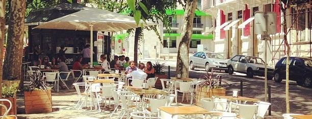 Hotdog Lovers is one of Guide to Lisbon's best spots.