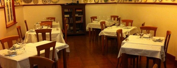 La Gondola is one of Restaurantes.