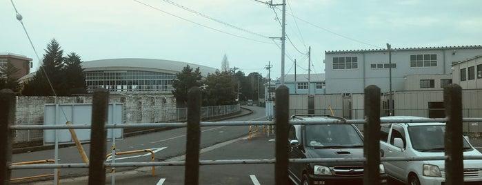 Otabayashi Station is one of 水戸線.