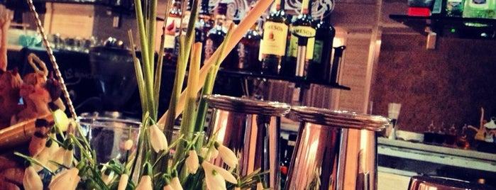 La Maison Restaurant&Bar is one of Сочи.