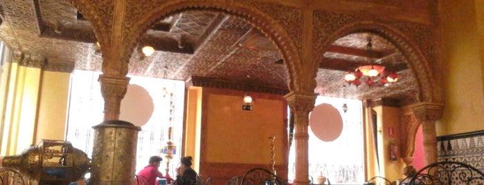 Kebap King is one of Granada.