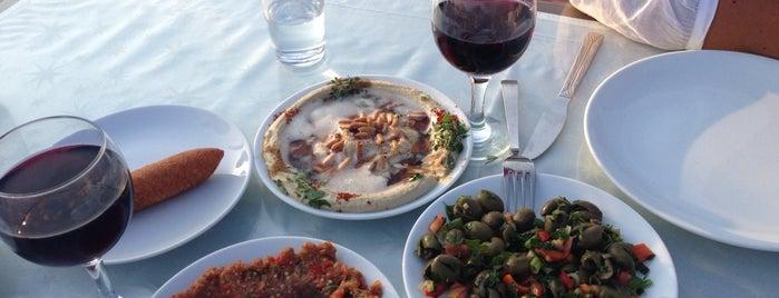 Leban Antioch Restaurant is one of ADANA-MERSİN-HATAY GURME MEKANLARI.