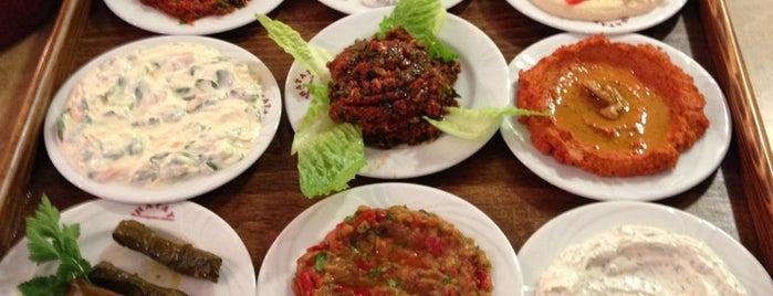 Hatay Medeniyetler Sofrası is one of Doğu Mutfağı.