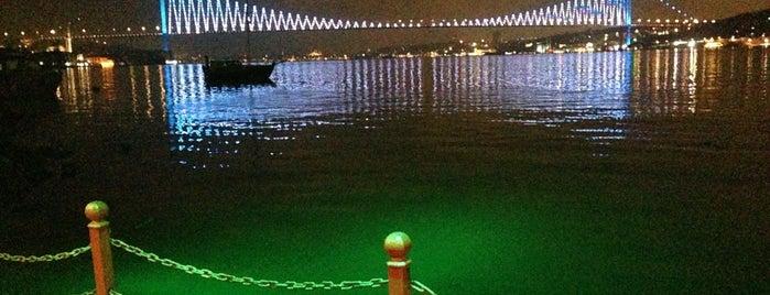 Tarihi Çınaraltı Aile Çay Bahçesi is one of Istanbul - En Fazla Check-in Yapılan Yerler-.