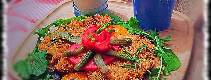 Refikanın Mutfağı is one of Anadolu Yakasi.