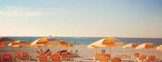 Sandpearl Resort is one of The 15 Best Places for Sunsets in Clearwater.