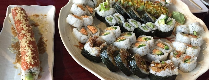 I Love Sushi is one of Top 10 dinner spots in Fishers, IN.