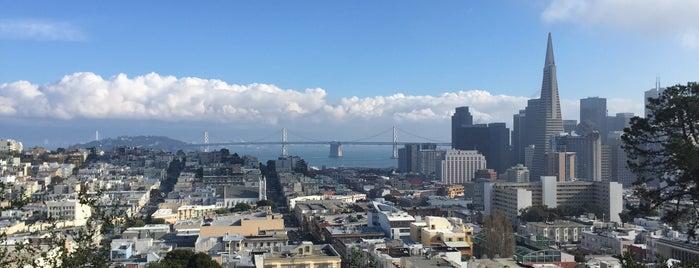 Explore Russian Hill, San Francisco