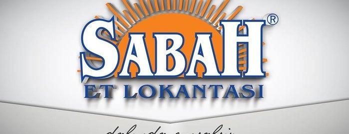 Sabah Et Lokantası is one of To do Turkey.