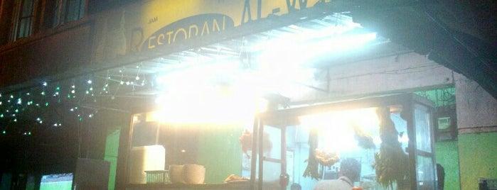 Restoran Al-Waasifah is one of Makan Time..