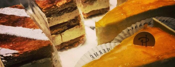 Pierre Hermé Paris is one of Tokyo Dessert.