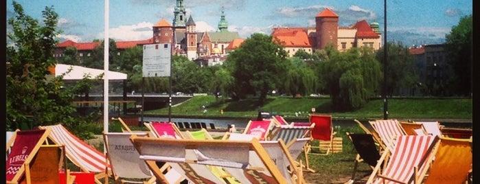 FORUM Przestrzenie is one of The 15 Best Places for Breakfast Food in Krakow.