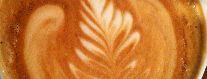 Stone Creek Coffee is one of The 13 Best Places for Lattes in Milwaukee.