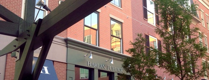 Harlan Publick is one of CT Food to Try (casual).