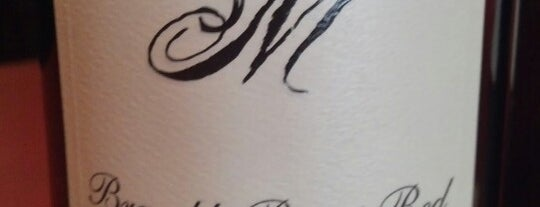 JM Cellars is one of Woodinville Wineries.