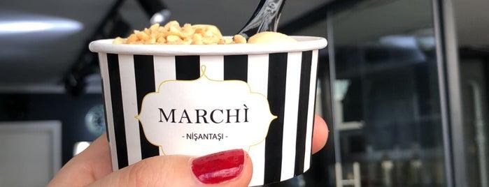 Marchi Nişantaşı is one of Istanbul.