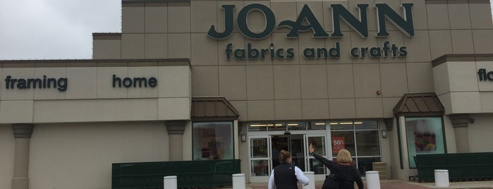 Craft stores for Joann fabric craft stores