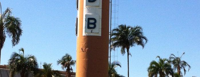 UCDB - Universidade Católica Dom Bosco is one of Dicas do Tom.