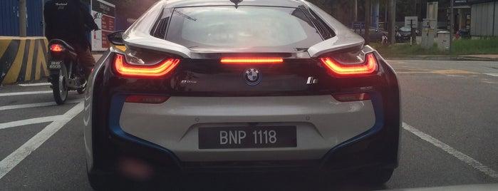 Raymond AutoWorks Sdn.Bhd (BMW&Mini Specialist) is one of Bmw.