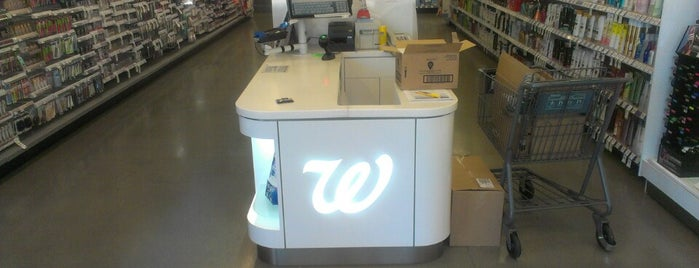 Walgreens is one of The 7 Best Pharmacies in San Francisco.