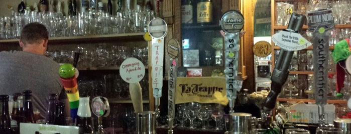 Sergio's World Beers is one of louisville.