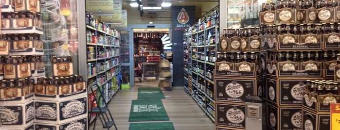 Whole Foods Market is one of Austin 2014.