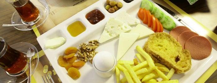 Emekli Bistro is one of Konya'da Café ve Yemek Keyfi.