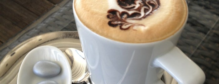 Mocaco Coffee is one of in Ankara....