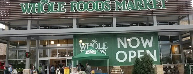 Whole Foods Grocery Store Tulsa Ok