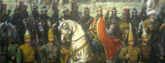 Panorama 1453 Tarih Müzesi is one of Tarih/Kültür (Marmara).