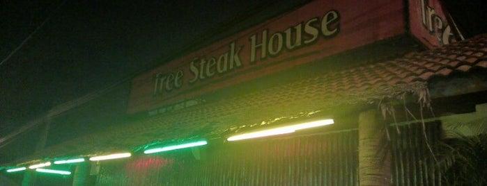 Tree Steak House is one of Must-visit Food in Kuala Lumpur.