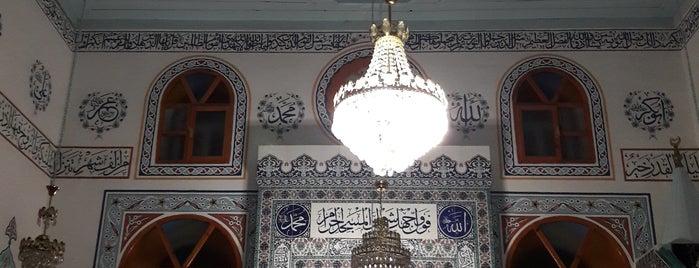 Geven Mahallesi Camii is one of Kütahya | Spiritüel Merkezler.