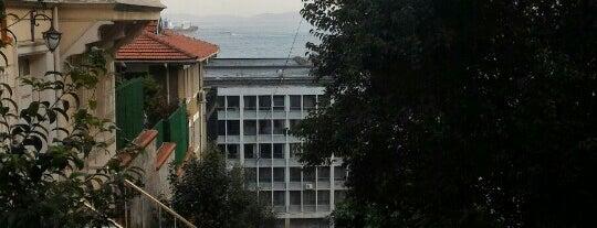 Kılıçali Paşa is one of İstanbul | Beyoğlu İlçesi Mahalleleri.