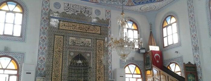 Soğuk Çeşme Camii is one of Kütahya | Spiritüel Merkezler.