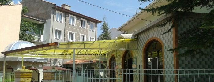 Kumluk Camii is one of Kütahya | Spiritüel Merkezler.