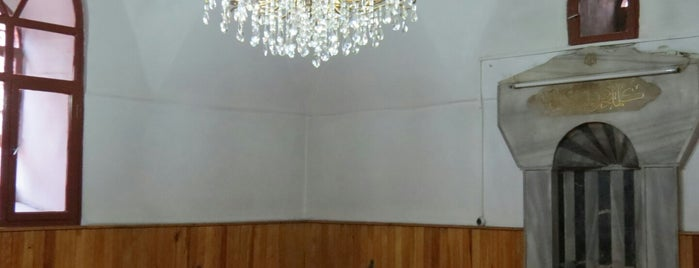 Analıca Camii is one of Kütahya | Spiritüel Merkezler.