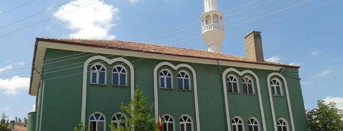 Selimiye Camii is one of Kütahya | Spiritüel Merkezler.