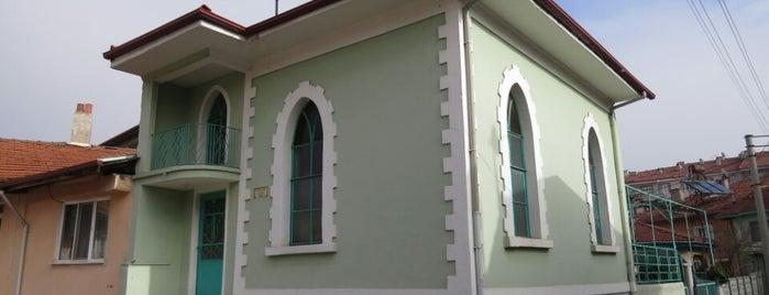 Dablak Camii is one of Kütahya | Spiritüel Merkezler.