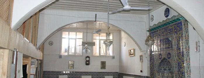 Bülbül Camii is one of Kütahya | Spiritüel Merkezler.