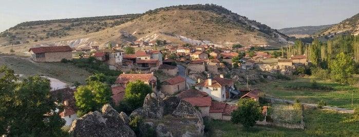 Fındıkköy is one of Kütahya | Merkez Köyler.