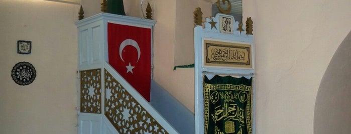 Deveyatağı Camii is one of Kütahya | Spiritüel Merkezler.