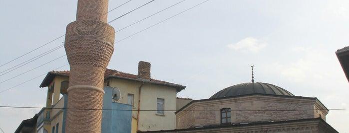 Balıklı Camii is one of Kütahya | Spiritüel Merkezler.