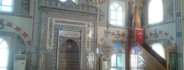 Yenidoğan Merkez Camii is one of Kütahya | Spiritüel Merkezler.