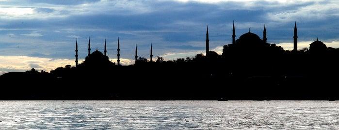 Cankurtaran is one of İstanbul | Fatih İlçesi Mahalleleri.
