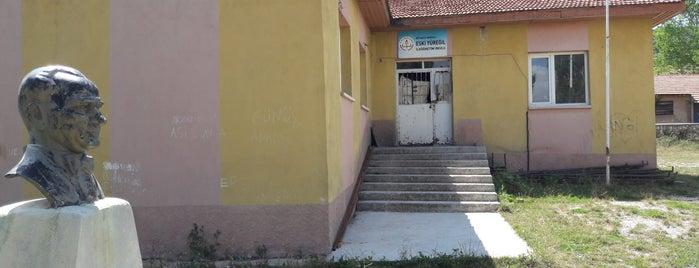 Eskiyüreğil is one of Kütahya | Merkez Köyler.