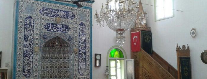 Veysel Karani Camii is one of Kütahya | Spiritüel Merkezler.