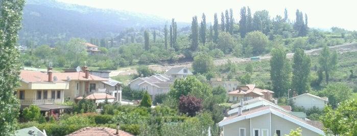 Doburca is one of Bursa | Osmangazi İlçesi Mahalleleri.