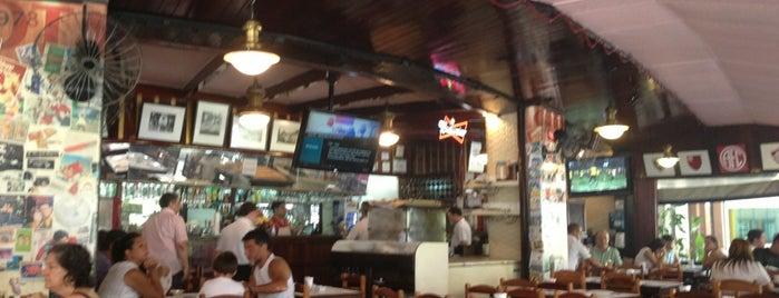 Garota do Flamengo is one of 20 favorite restaurants.